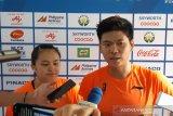 Praveen/Melati sumbang medali emas SEA Games 2019