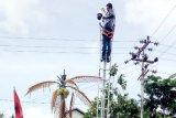 CCTV mulai dipasang di Seruyan, ini lokasinya
