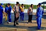 Seorang wanita paruh baya diduga tenggelam di DAS Kapuas