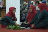 TP-PKK Padang Panjang tingkatkan pemahaman pangan lewat lomba bermain peran