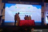Indeks Pembangunan Desa di Jateng terus meningkat