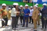 Kunjungi Kobar, Bappenas tinjauan kawasan industri SBI