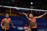 Greysia/Apriyani menelan kekalahan ketiga pada BWF Finals 2019