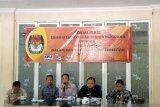 ASN dan TNI/Polri dilarang serahkan dukungan pada calon perseorangan