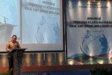 Menteri Edhy:  Korupsi musuh utama KKP