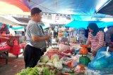 Harga cabai merah di Dharmasraya tembus Rp48.000 perkilogram
