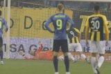 Kesebelasan Feyenoord petik satu poin di kandang Vitesse
