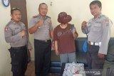 Polisi ringkus perempuan terduga pelaku jambret di Kota Palu