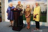 Jokowi siapkan Perpres tentang Pemberantasan TBC