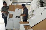 KPU Sulsel : Parpol diharapkan tidak rekomendasikan mantan koruptor