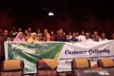 Peringati HUT ke-42, BPJAMSOSTEK Palu umumkan kenaikan manfaat bagi peserta