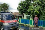 Sebuah tas diledakan di kompleks purnawirawan TNI