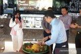 VIDEO - Hadir di Pekanbaru, The Harvest manjakan lidah pecinta kue