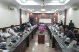 DPRD Jember berikan rekomendasi pasca ambruknya pendapa kecamatan