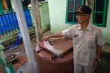Benda Diduga Bom sempat resahkan warga Komplek Sederhana 1 Palembang