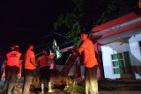 BPBD lansir Lima kecamatan di Jember diterjang angin kencang dan longsor