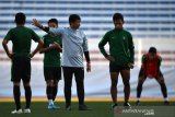 Nazar Sjafri berkaca-kaca jika Timnas U-22 raih medali emas