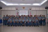 32 Perwira Lantamal VIII dilantik sebagai penyidik Tipiter