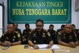 Eks Dirut BUMD Lombok Barat jadi tersangka dugaan korupsi gedung LCC