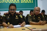 Kasus pembangunan gedung LCC Lombok Barat naik ke penuntutan