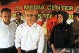 Polisi bekuk komplotan pencuri material rumah tahan gempa