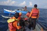 Nelayan hilang, SAR gabungan perluas area pencarian