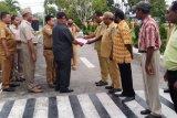 BPN bagikan sertifikat tanah gratis kepada warga Biak Numfor