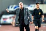 Benitez  tidak tutup peluang untuk melatih Everton