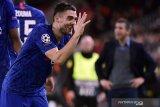Frank Lampard menjadi sosok di balik berakhirnya puasa gol Kovacic