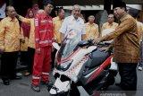 Presiden beri penghargaan 15 pendonor darah Kota Magelang