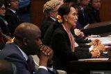 Aung San Suu Kyi tolak tuduhan genosida terhadap Rohingya