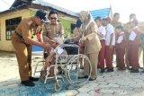 Rasa malu hanya memperberat kehidupan penyandang disabilitas di Kalteng