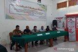 KPU Manado gelar bimtek pengenalan Silon calon perseorangan