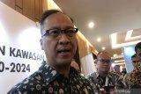 Pemerintah mengusulkan pembangunan 19 kawasan industri luar Jawa