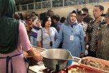Harga kebutuhan pokok di Yogyakarta stabil