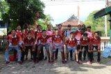 Empat atlet futsal Sumbawa Barat mengikuti seleksi PON Papua