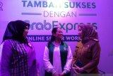 GrabExpress dorong peningkatan kapasitas UMKM di Kota Makassar