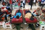ACT-Pinti NTB menghimpun darah untuk kemanusiaan