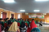 LP3L Ogan Komering Ulu ajak warga peduli  lingkungan hidup