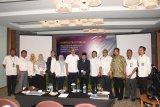 Bupati Lombok Utara menghadiri konsultasi publik KSPN