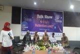 Forum perempuan Sultra mengkampanyekan stop pernikahan dini