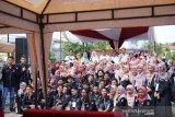 Tumbuhkan semangat berwirausaha mahasiswa TP FIP UNP gelar pameran produk teknologi