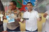 Polisi nyaris ditembak pengedar sabu-sabu