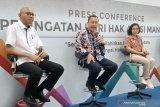 Komnas HAM apresiasi MRT terhadap pemenuhan hak kelompok rentan