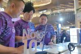 Jelang tahun baru penjualan gawai di Jakarta meningkat