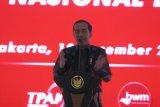 Presiden : penting naikkan literasi keuangan dorong ekonomi mikro