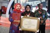 Kabupaten Sleman raih penghargaan Peduli HAM 2019 dari Kemenkumham