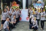 BPJAMSOSTEK Semarang Pemuda gencarkan gerakan antikorupsi