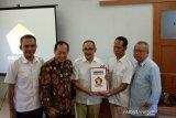Gerindra DIY kantongi tujuh nama bakal cabup-cawabup Pilkada Bantul