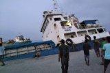 34.000 zak semen lenyap bersama tenggelamnya KM Shimpo 16